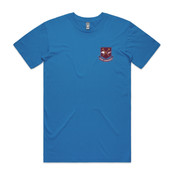 Kiwi Hammers Logo Tee (2 Colour Options)
